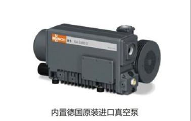 高速全自动真空贴体包装机真空泵