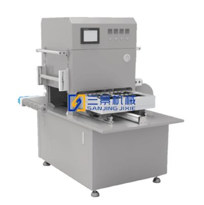 VSP-R450T自动旋转真空贴体包装机